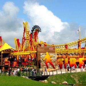 excursão beto carrero world deniel rocha aventura