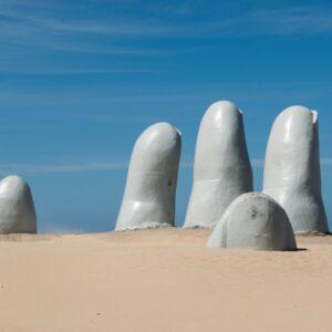 viagem uruguai deniel rocha aventura